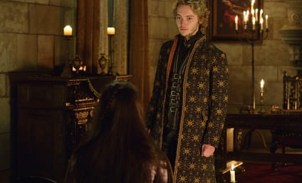 Reign Season 2 Episode 9 Review: Acts of War