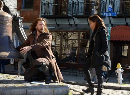 Watch Sleepy Hollow Season 2 Episode 17 Online