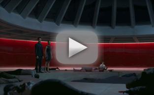 Westworld Season 2 Trailer: A Robot Uprising
