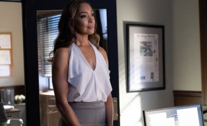 Pearson: Suits Spinoff Canceled at USA Network
