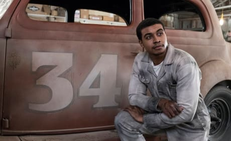 Racing Pioneer - Timeless Season 2 Episode 2
