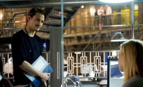 Giles Matthey as Jordan Reed