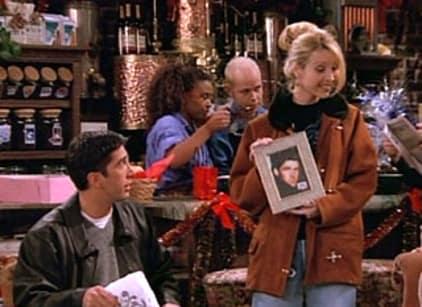 Watch Friends Season 2 Episode 9 Online
