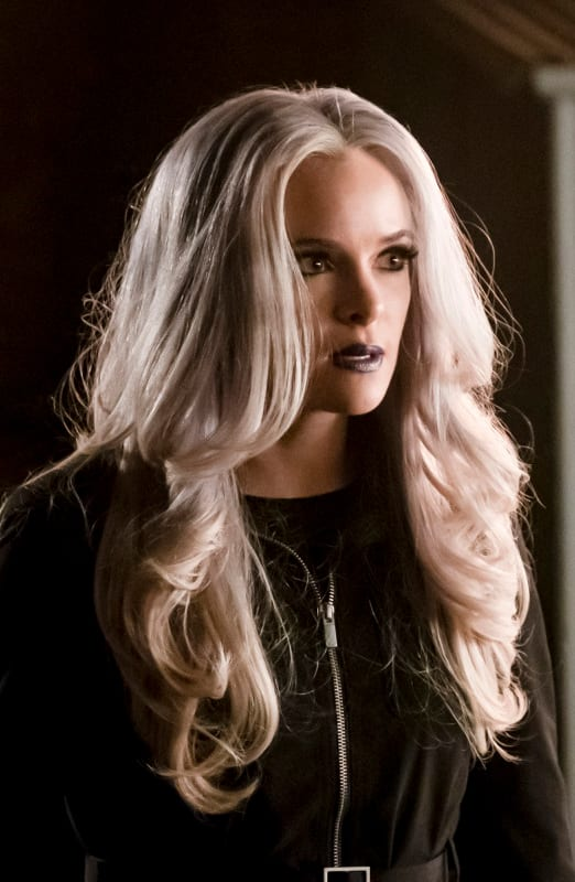 Killer Frost Beauty - The Flash Season 5 Episode 14