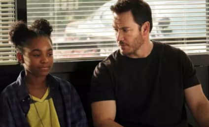 The Passage Gets January Premiere Date at Fox!