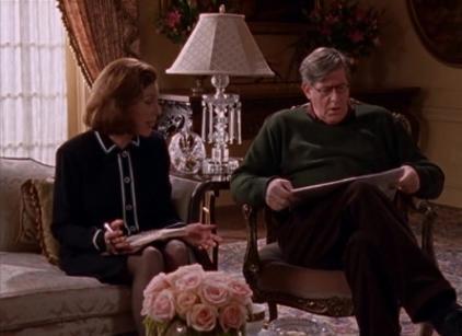 Watch Gilmore Girls Season 2 Episode 12 Online