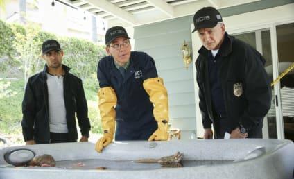 Watch NCIS Online: Season 16 Episode 2