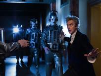 Doctor Who Season 10 Episode 12 Review: World Enough and Time