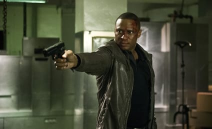 Arrow Season 4 Episode 20 Review: Genesis
