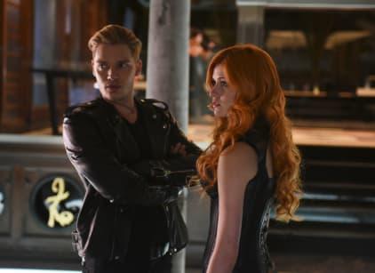 Watch Shadowhunters Season 1 Episode 2 Online
