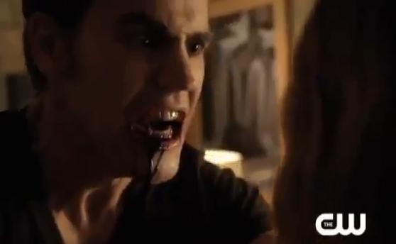 Starving Stefan