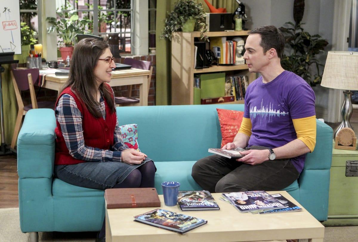 The Big Bang Theory Photos - Page 7 - TV Fanatic