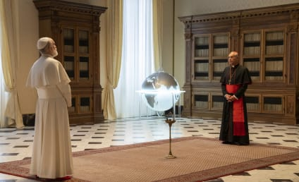 The New Pope Season 1 Episode 4 Review: Confessions