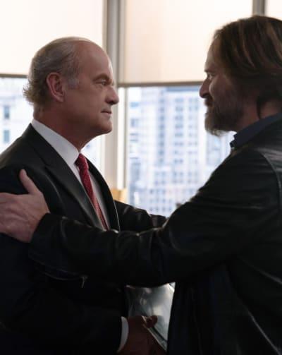 An Awful Plan - Proven Innocent Season 1 Episode 11