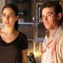 Kady and Quentin - The Magicians Season 4 Episode 2