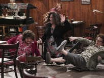 Mike & Molly Season 5 Episode 17