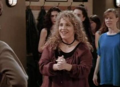 Watch Friends Season 1 Episode 21 Online