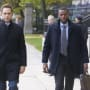 Mike and Oliver Take On a New Case - Suits Season 7 Episode 16