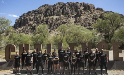 The Challenge: All Stars Season 1 Episode 4 Review: Semi-Charmed Lifesaver