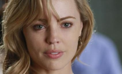 Grey's Anatomy Spoilers: Callie and Sadie?