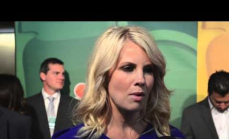 Monica Potter Interview