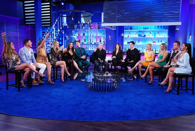 Watch Vanderpump Rules Season 7 Episode 22 Online - TV Fanatic
