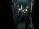 Hands Up - Fear the Walking Dead