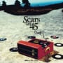 Scars on 45 promises and empty words