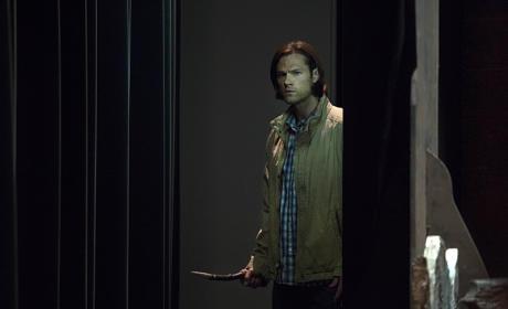 Back in Form - Supernatural Season 10 Episode 5