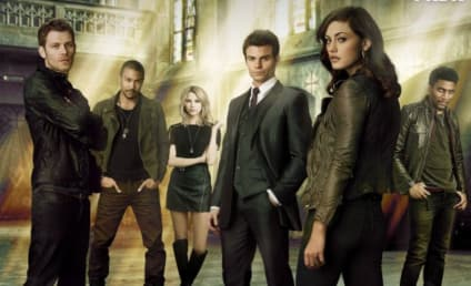 The Originals Star Reacts to *Spoiler's* Fate