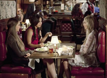 Watch The Secret Life of the American Teenager Season 6 Episode 10 Online