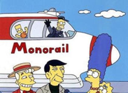 Watch The Simpsons Season 4 Episode 12 Online
