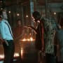 Papa Midnite is Back - Constantine Season 1 Episode 5