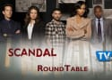 "Scandal Round Table: ""Enemy of the State"""