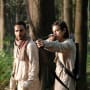 Quentin takes aim - The Magicians Season 2 Episode 4