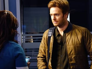 For Consideration - Chicago Med
