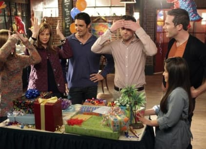 Watch Brothers & Sisters Season 5 Episode 16 Online