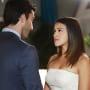 Jane with Rafael - Jane the Virgin Season 1 Episode 9