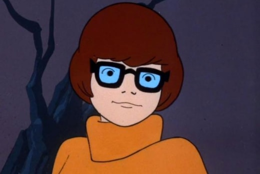 Velma Scooby Doo Pic