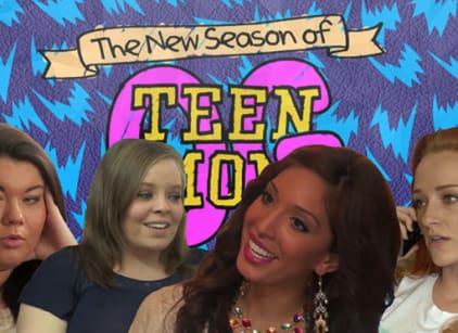 Watch Teen Mom Season 12 Episode 1 Online