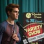 The Big Audition - Riverdale Season 1 Episode 6