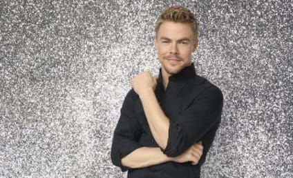 Dancing With the Stars: Derek Hough Reveals How Producers Reacted to Tyra Banks' Elimination Blunder