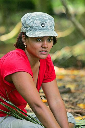 Sandra Diaz