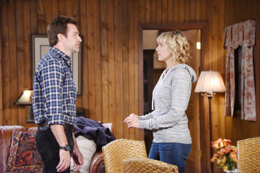 Scooter and Nicole - Days of Our Lives