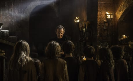 What's Going On Here Then? - Game of Thrones Season 6 Episode 3