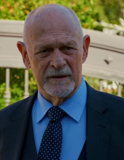 Visiting Leader - NCIS: Los Angeles Season 12 Episode 9