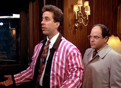 Watch Seinfeld Season 2 Episode 3 Online
