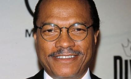 Billy Dee Williams to Guest Star on NCIS as ...