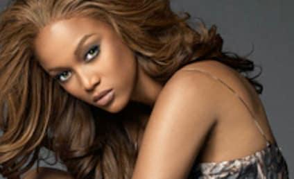 Tyra Banks Previews America's Next Top Model Finale