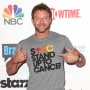 Matt Passmore Standing Up for Cancer